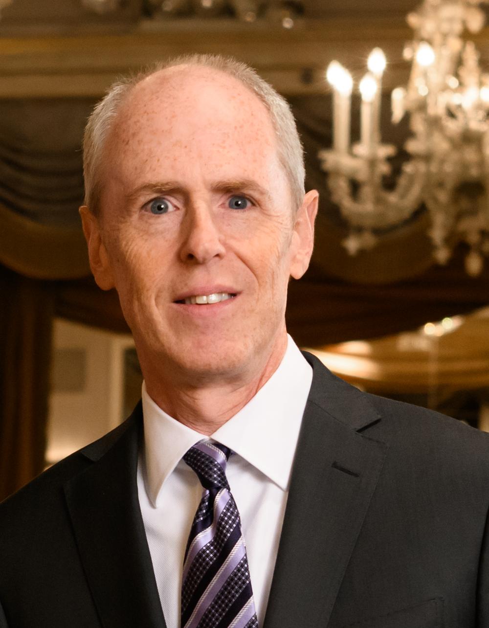 Rich Gumbrecht   CEO,   Commercial Finance Association