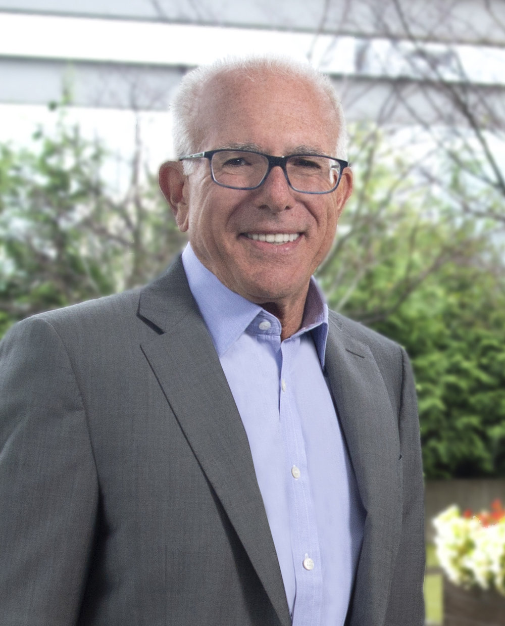 Dave Grende   President,   Commercial Finance Association