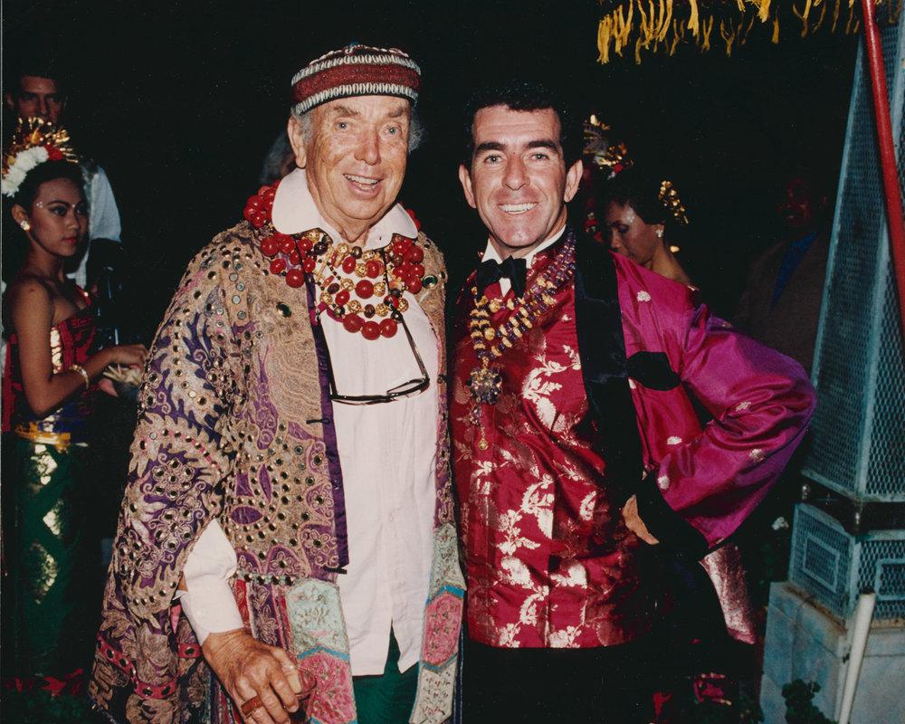 Tony Duquette & Hutton Wilkinson