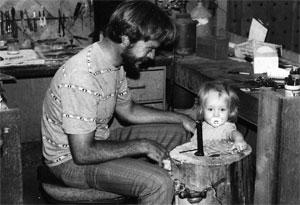 Paul and Lisa Scibienski