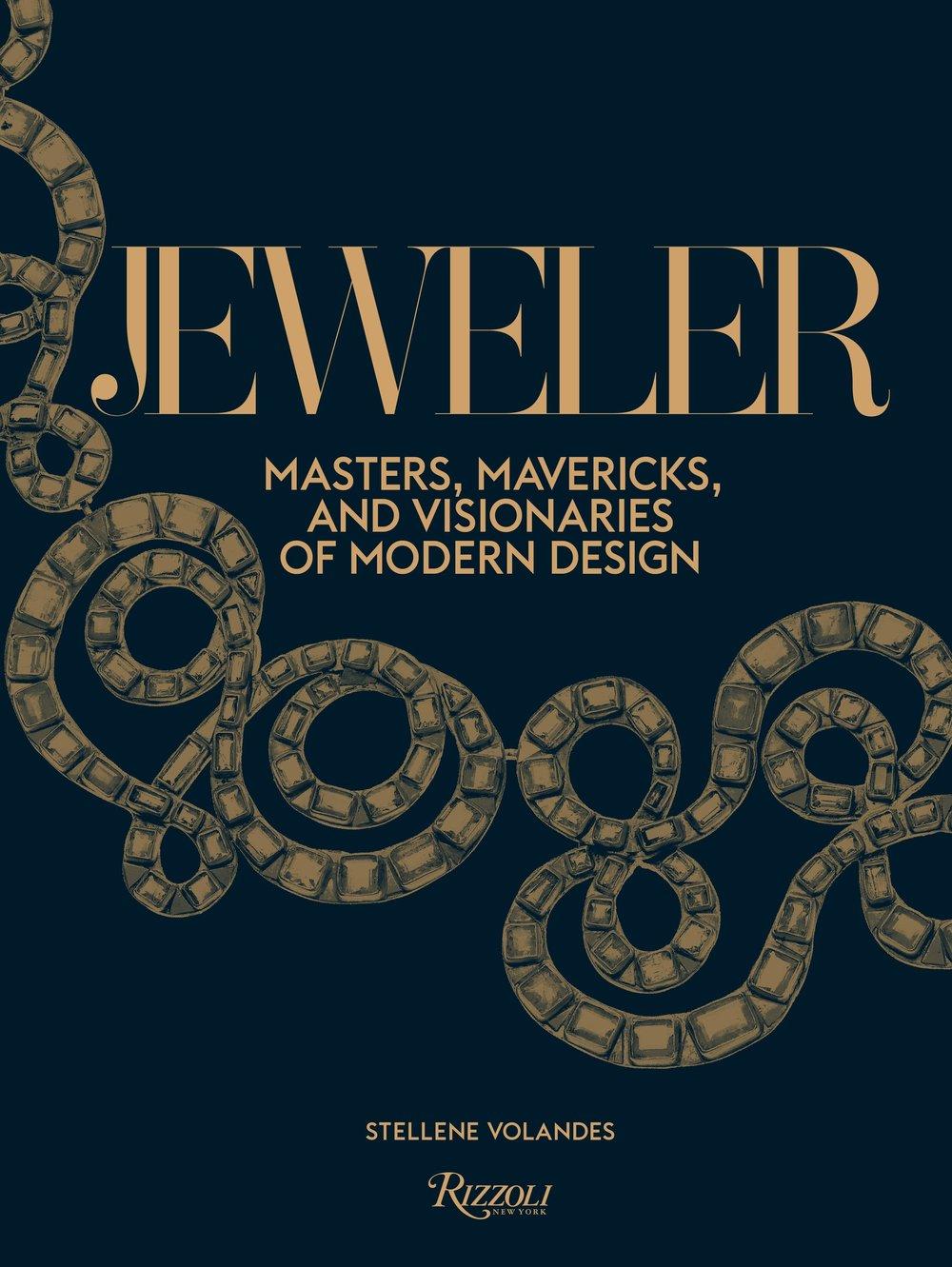 Jeweler by Stellene Volandes