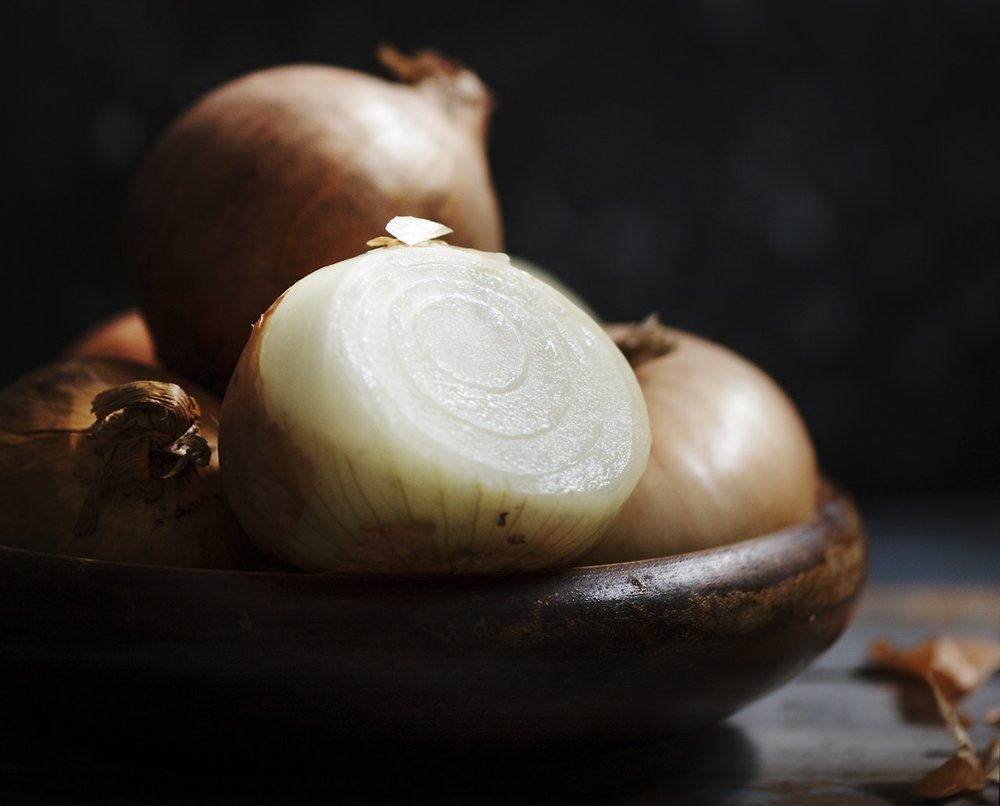 Why does an onion need 5 times more 'junk DNA' than you do? CC0 Via Pexels