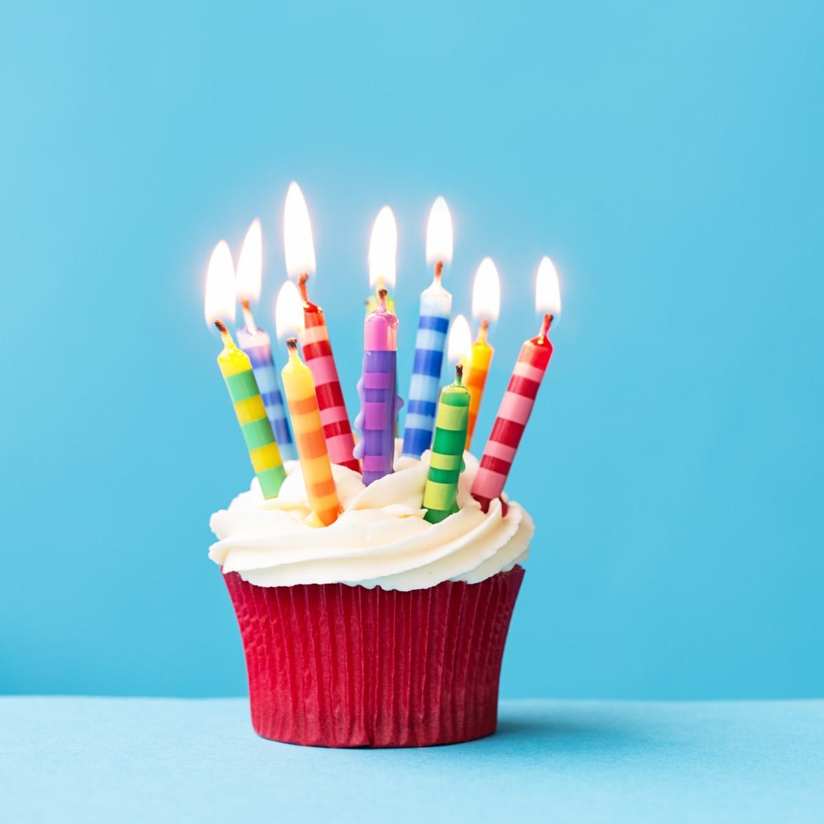 017  Happy 100th Birthday To Us