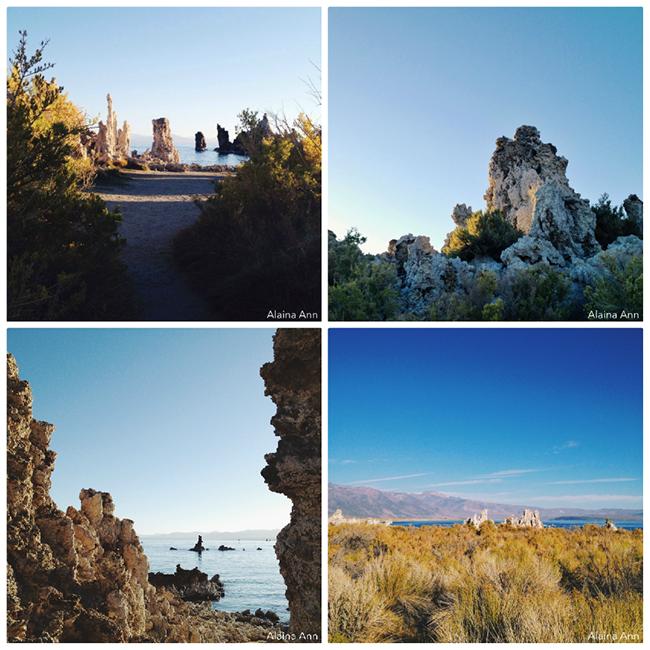 Mono Lake iPhone Favorites   Alaina Ann Photography