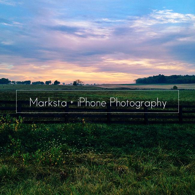Marksta App   iPhone Photography   Alaina Ann Photography