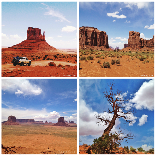 Monument Valley iPhone Favorites   Alaina Ann Photography
