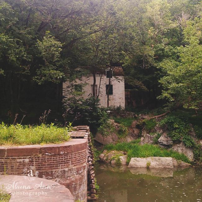 C&O Canal | Photograph Story | Alaina Ann Photography