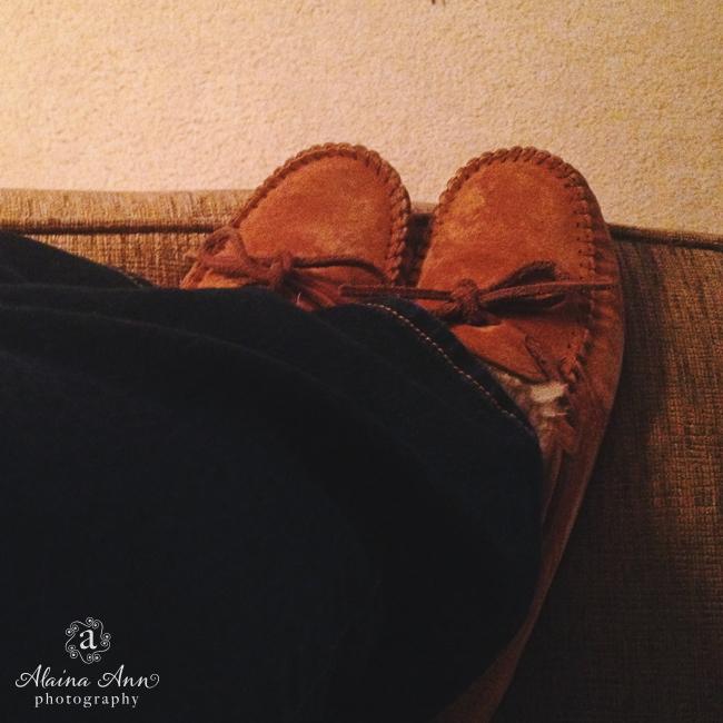 Cozy Me | Friday Favorite | Alaina Ann Photography