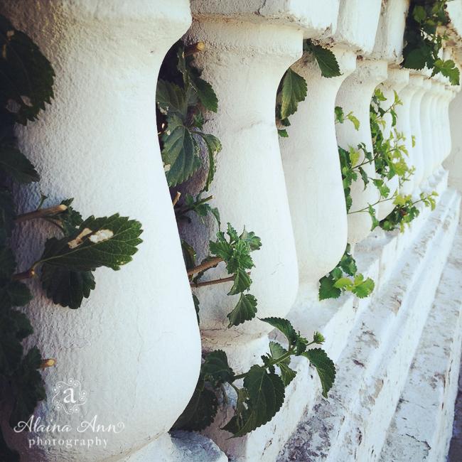 Keystone Columns | Photograph Story | Alaina Ann Photography