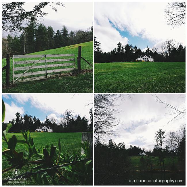 Carl Sandburg Home National Historic Site   iPhone Favorites   Alaina Ann Photography