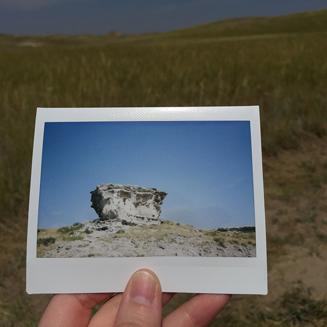 Agate Fossil Beds National Monument, Nebraska | Alaina Ann Photography