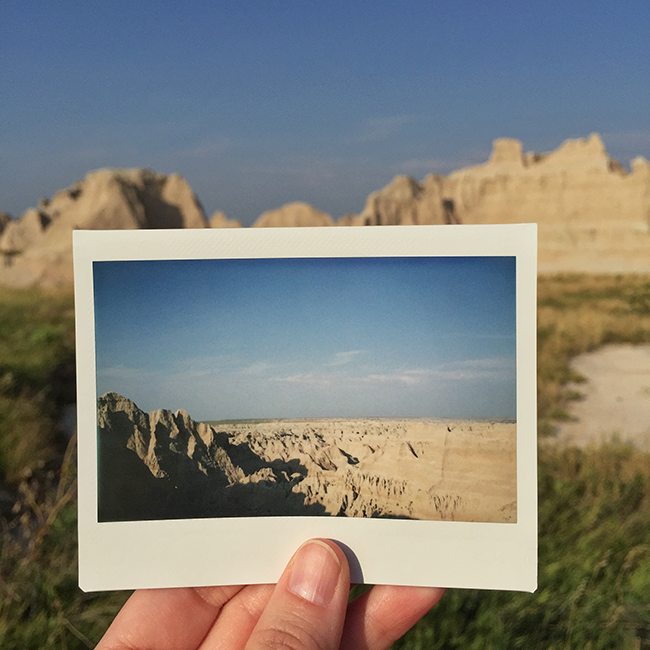 Badlands National Park, South Dakota | Alaina Ann Photography
