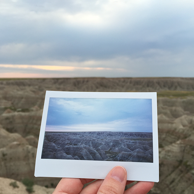 Badlands National Park | Alaina Ann Photography