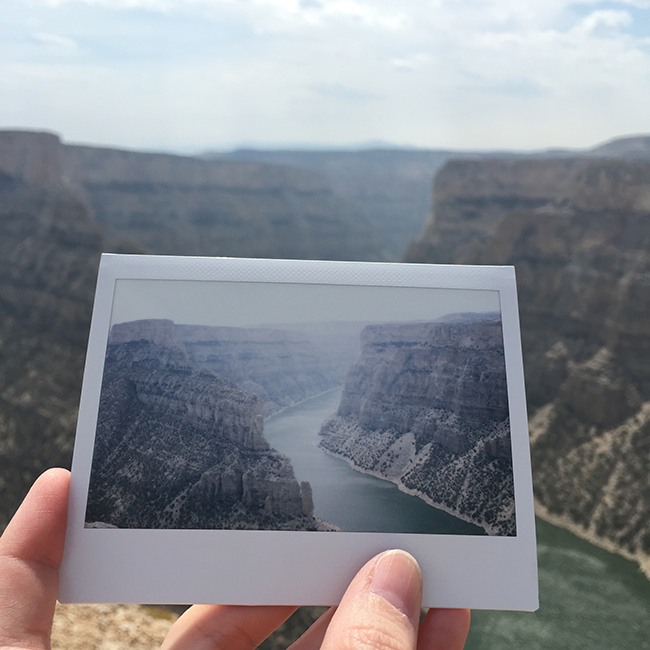 Bighorn Canyon National Recreation Area | Alaina Ann Photography