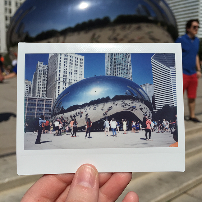 Chicago, Illinois | Alaina Ann Photography