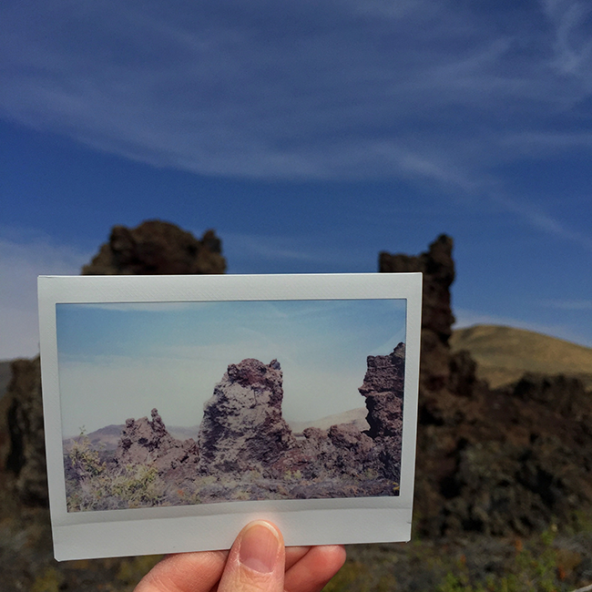 Craters of the Moon National Monument and Preserve | Alaina Ann Photography