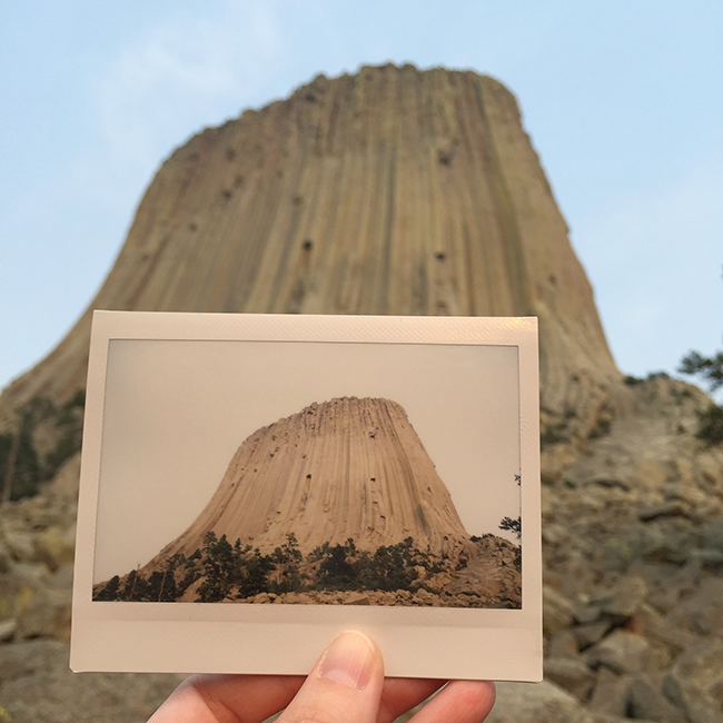 Devils Tower National Monument | Alaina Ann Photography