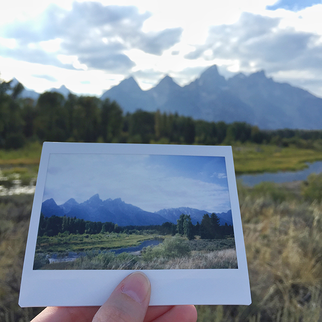 Grand Teton National Park | Alaina Ann Photography
