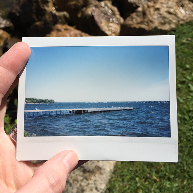 Lake Monona, Wisconsin | Alaina Ann Photography