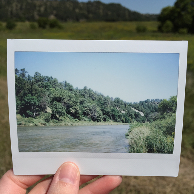 Niobrara National Scenic River, Nebraska | Alaina Ann Photography