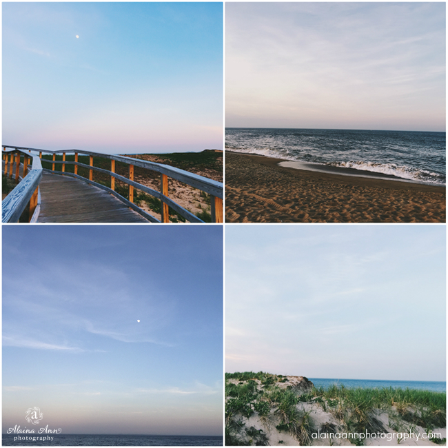 Plum Island | iPhone Favorites | Alaina Ann Photography