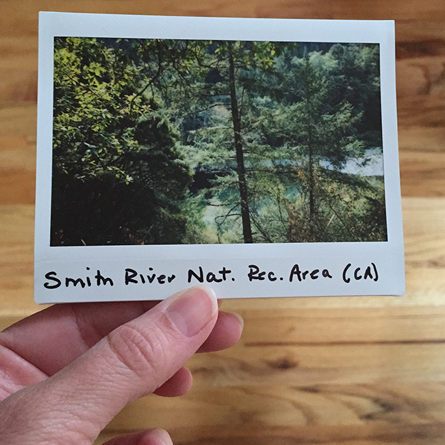 Smith River National Recreation Area | Alaina Ann Photography