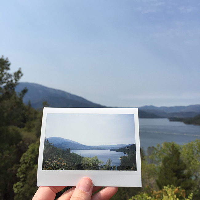Whiskeytown National Recreation Area | Alaina Ann Photography
