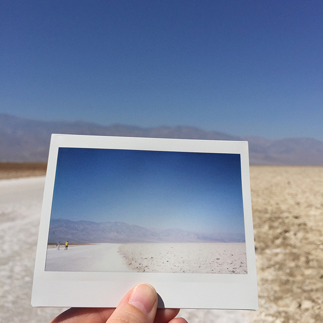 Death Valley National Park | Alaina Ann Photography