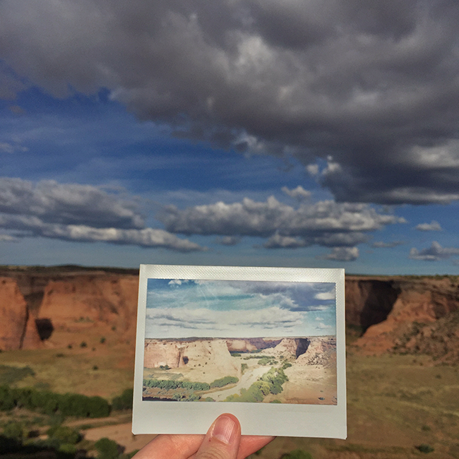 Canyon de Chelly National Monument | Alaina Ann Photography