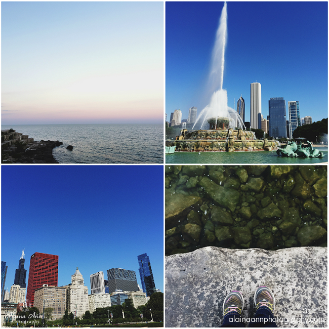 Chicago | iPhone Favorites | Alaina Ann Photography