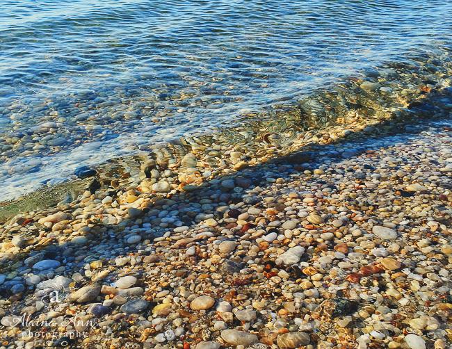 November | Iron Pier Beach, New York