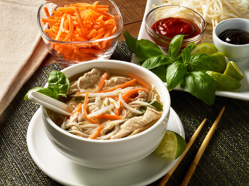 Veal Pho