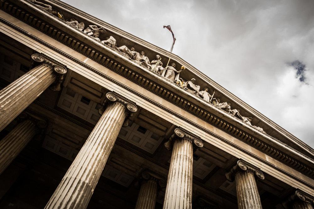 General Commercial Litigation -