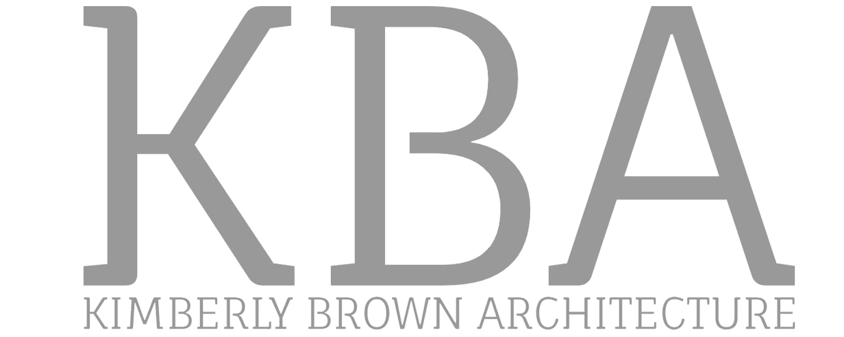 KIMBERLY BROWN ARCHITECTURE