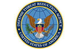 Defense Threat Reduction Agency -