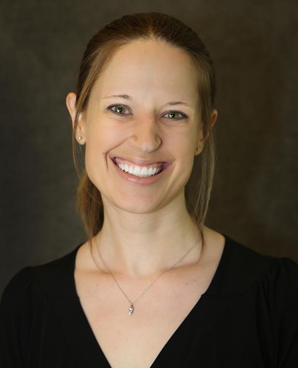 Jackie Reilly - Hygienist