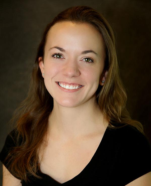 Abby Cooper - Hygienist