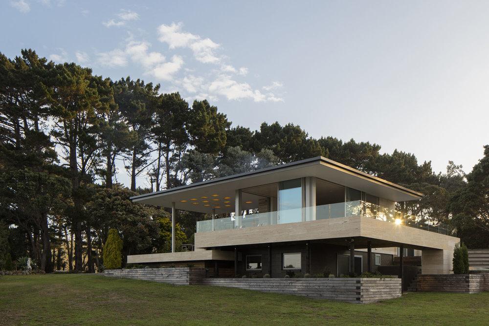 Northland Lake House