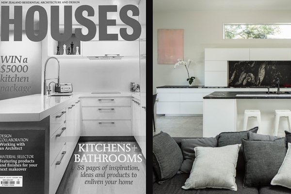 February 2016   HOUSES Magazine Feature