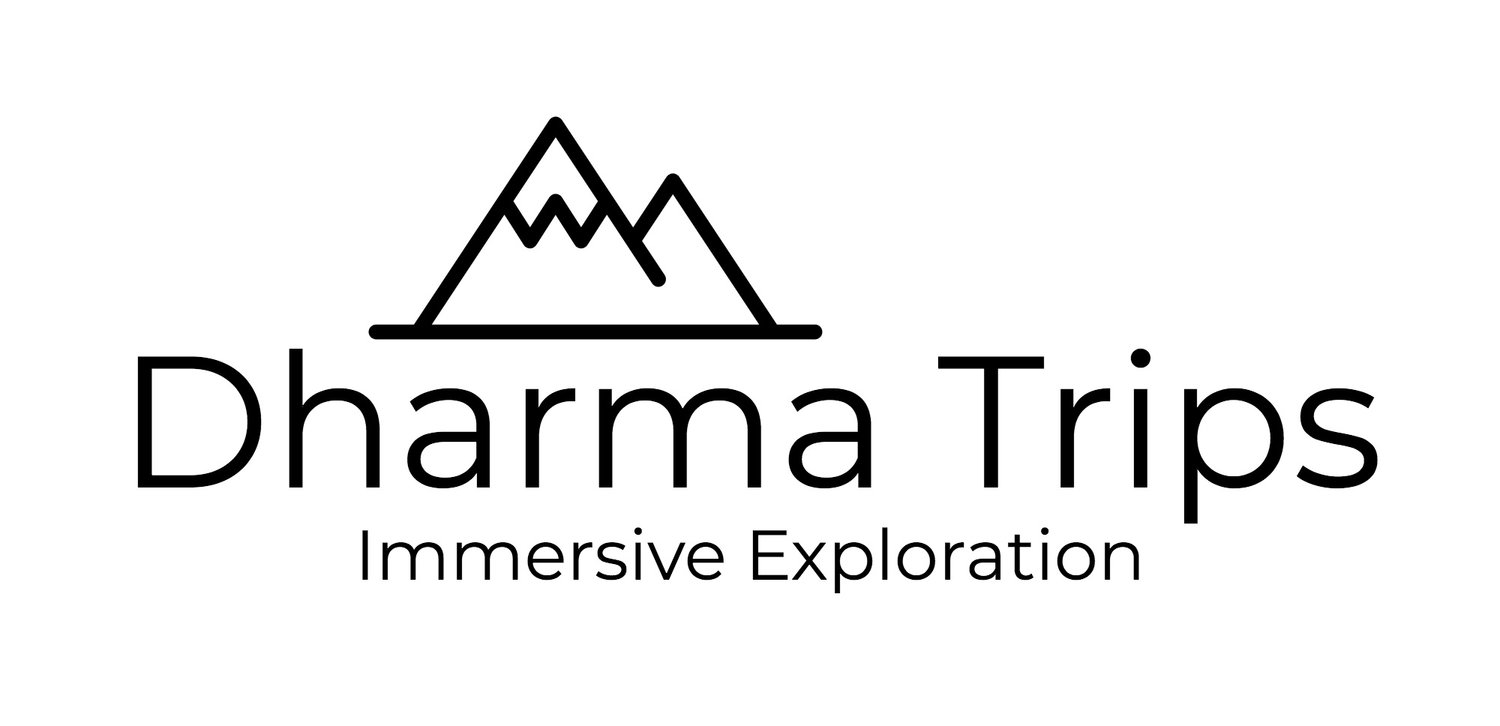 Ethical Adventure Travel for Small Groups - Dharma Trips
