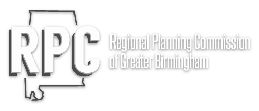 Regional Planning Commission of Greater Birmingham