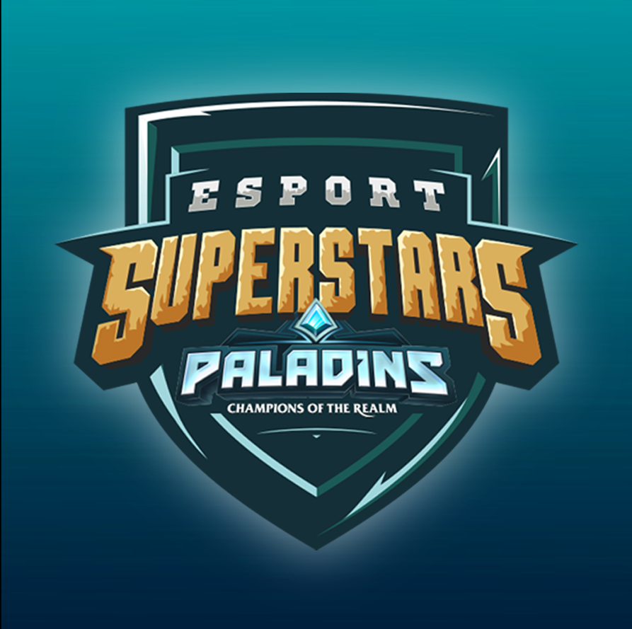 Esport Superstars: Paladins