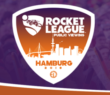 Rocket League Hamburg
