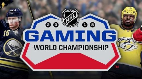 NHL World Gaming Championship