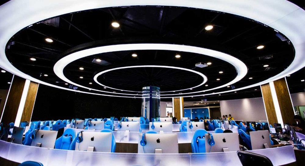 Lianmeng Dianjing Beijing Arena