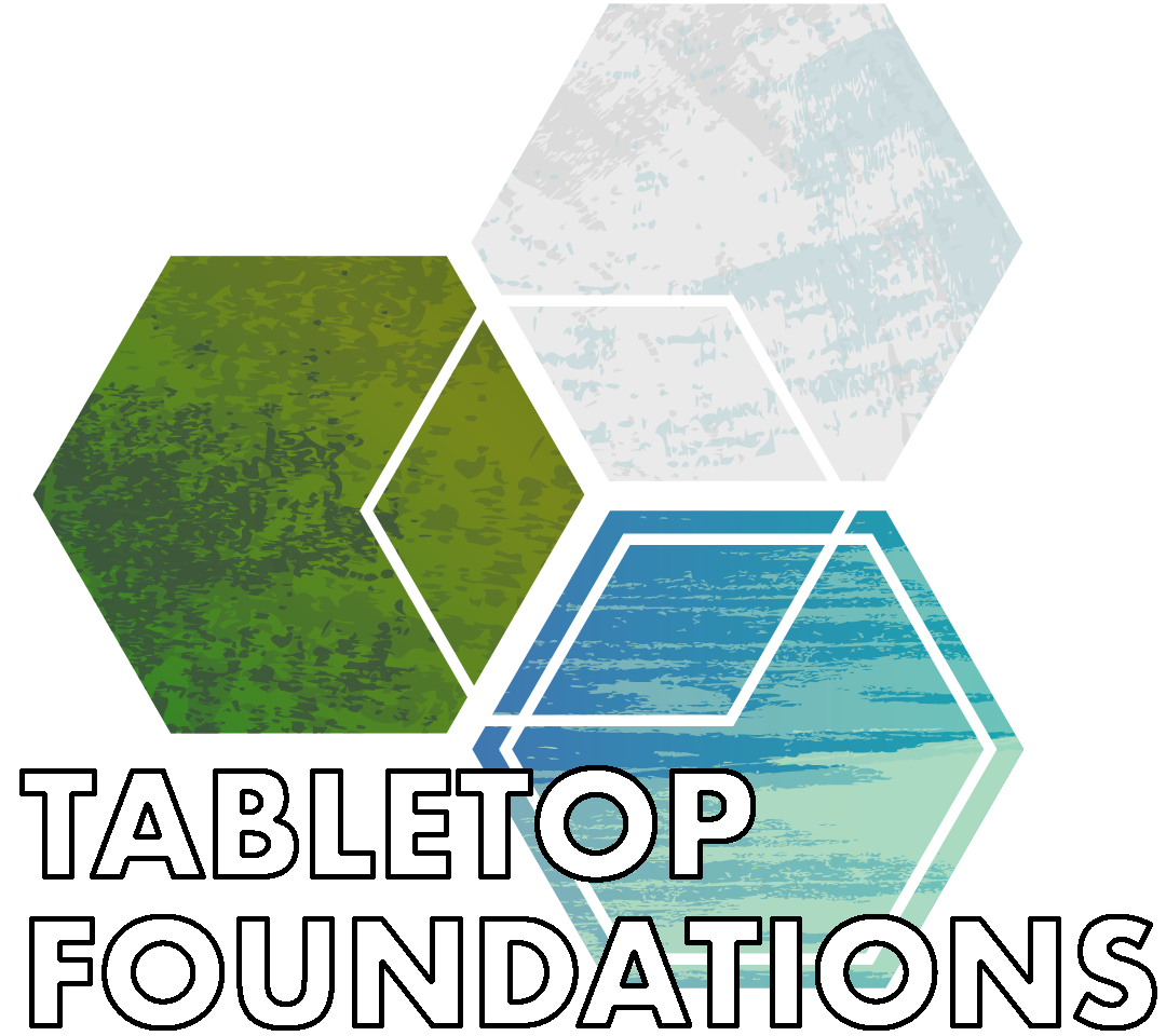 Tabletop Foundations