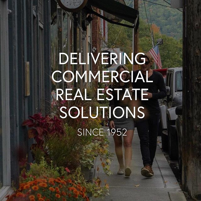 Experience matters #commercialrealestate #propertymanagement #cre