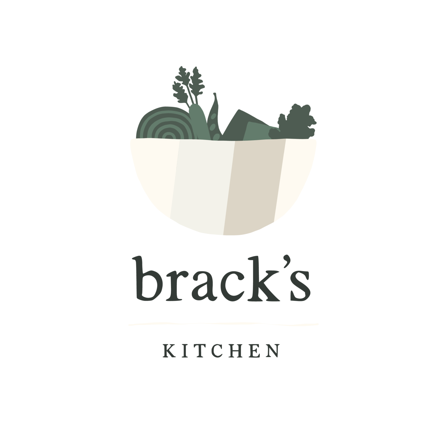 Bracks Kitchen