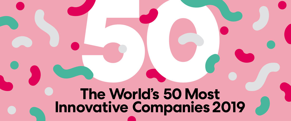 Originally published on  Fast Company