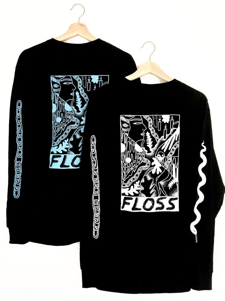 Floss Shirt #1